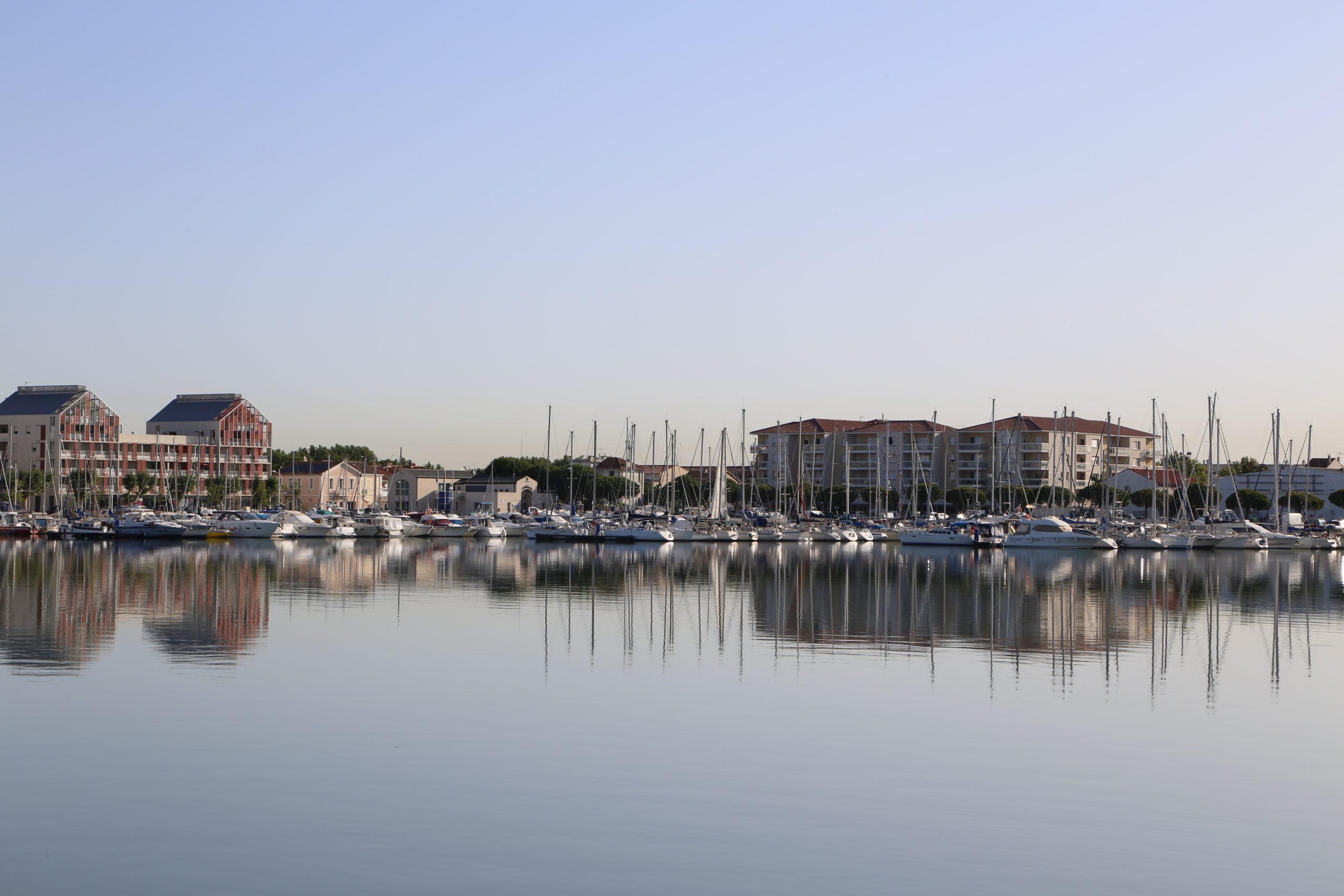 COVID-19 : Message du port de plaisance